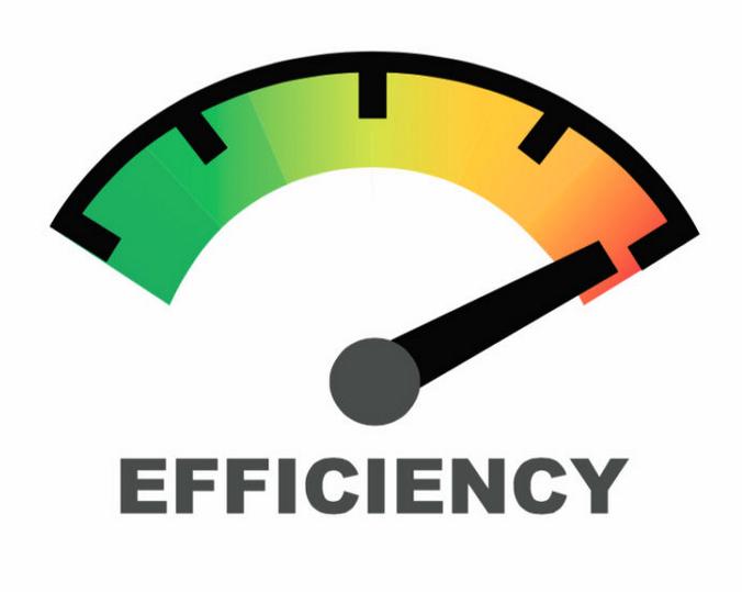 Effizienz