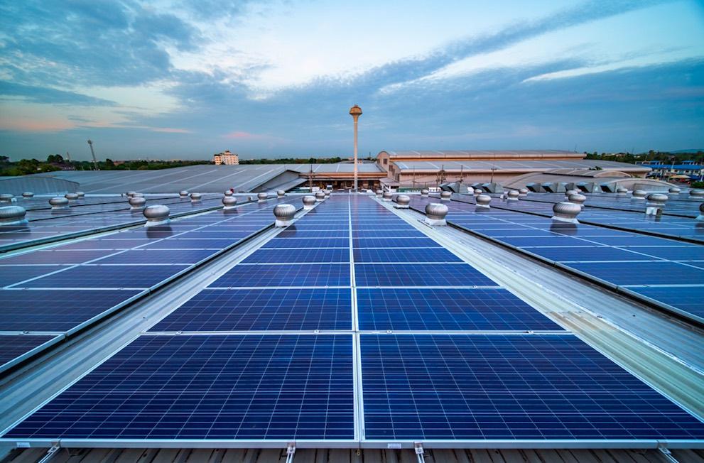 solar Sopha Changaroon